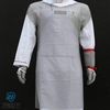 Stainless Steel Protective Chest Safety Clothes